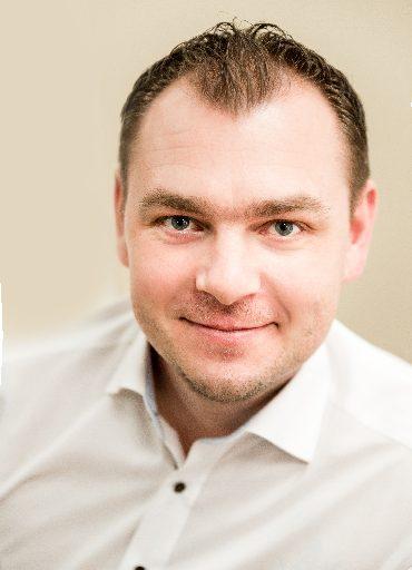 Andreas Urich