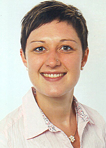Alissa Nerz