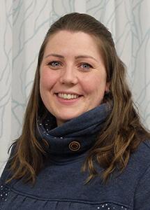 Corinna Baur